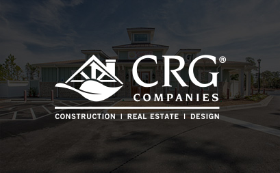 Licensed Architect Joins CRG Companies