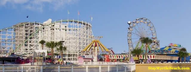 Myrtle Beach Things To Do