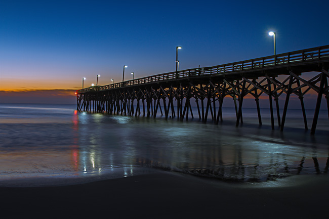 Surfside Beach Things To Do