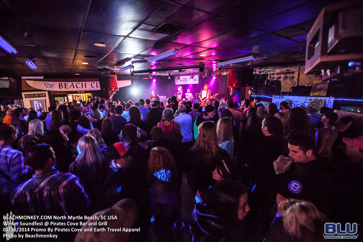 Pirate S Cove Is A Live Music Venue Attracting The Hottest National And Local Talent This Hotspot Open Daily At 11am With Ging Events