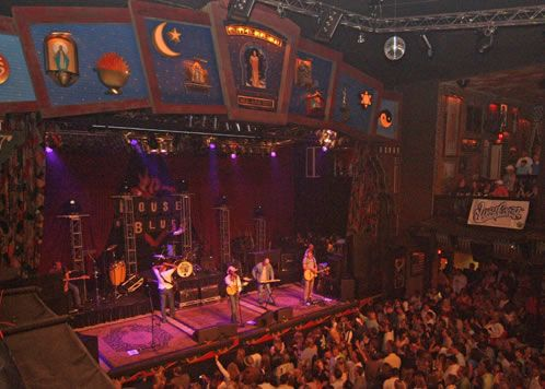 House Of Blues Business Directory