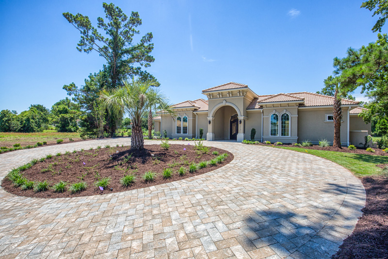 custom-home-myrtle-beach