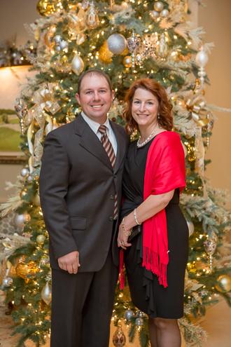 2015 company christmas party