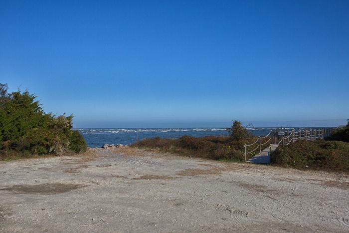 pawleys island oceanfront property