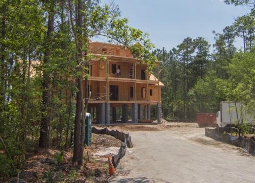 myrtle beach custom home builder