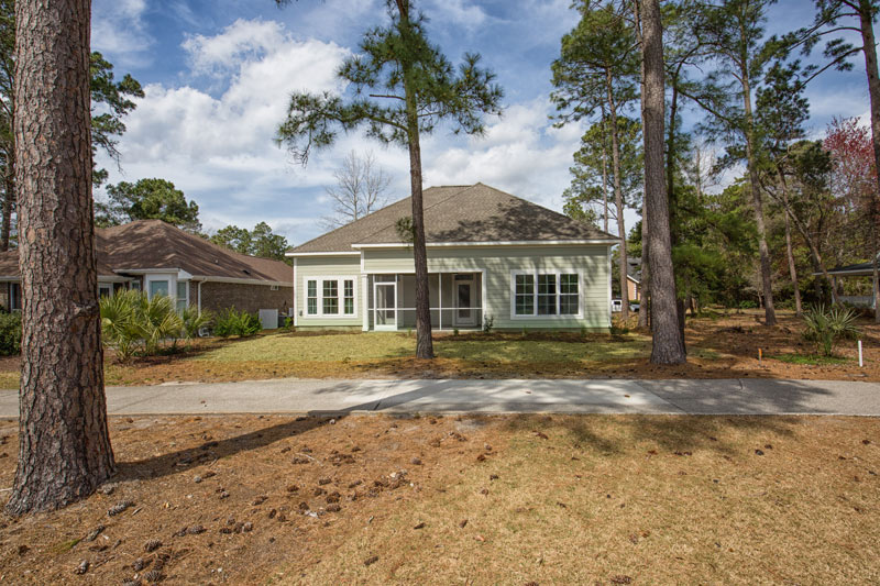 pawleys island golf course home