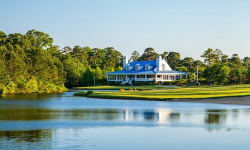 Caledonia Golf & Fish Club at Myrtle Beach