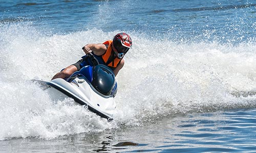Express Watersports at Myrtle Beach