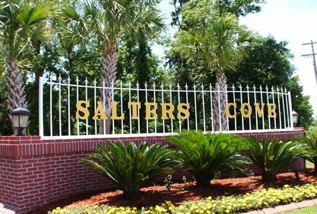 Salters Cove Homes