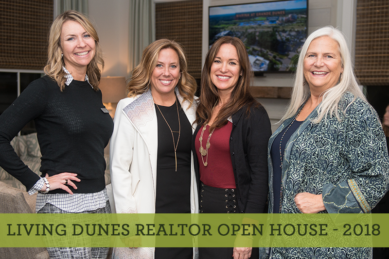 living-dunes-realtor-open-house