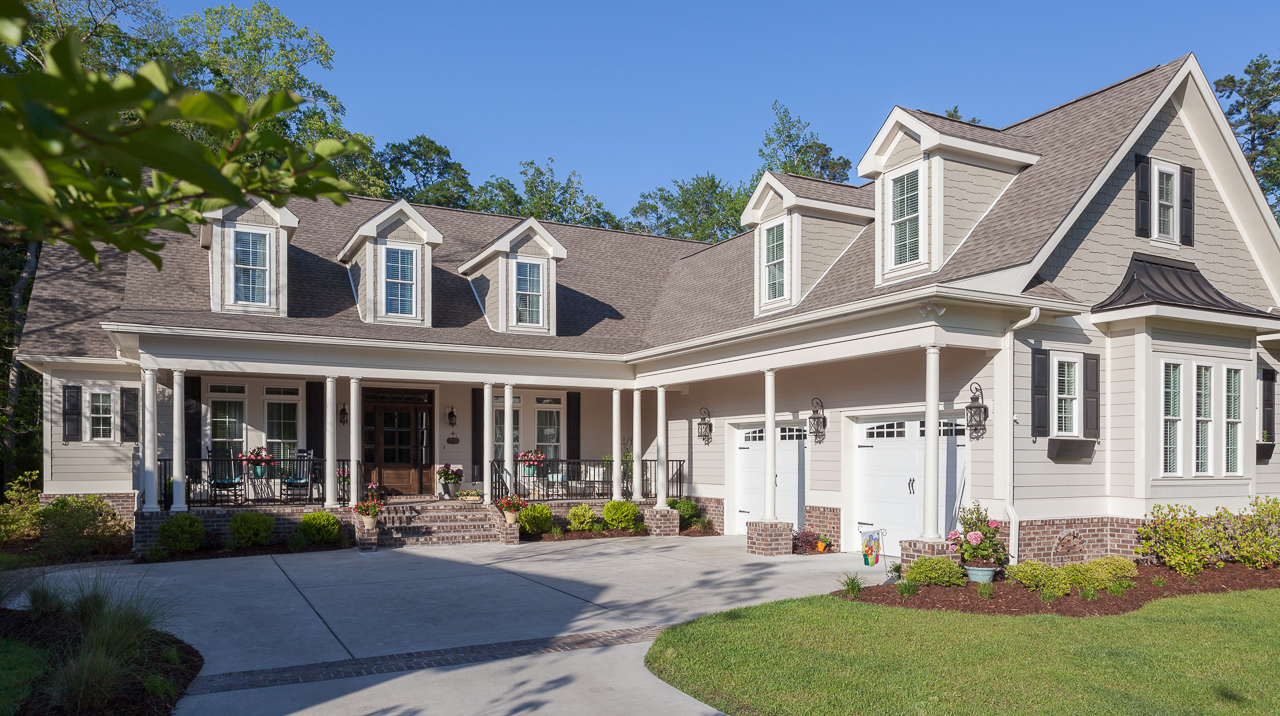 Murrells Inlet Custom Home